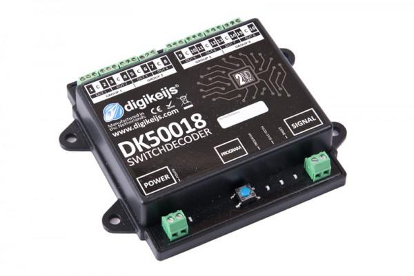Digikeijs DK50018 - 16x Schaltdecoder
