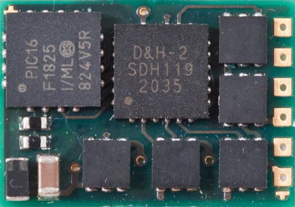 D&H DH10C