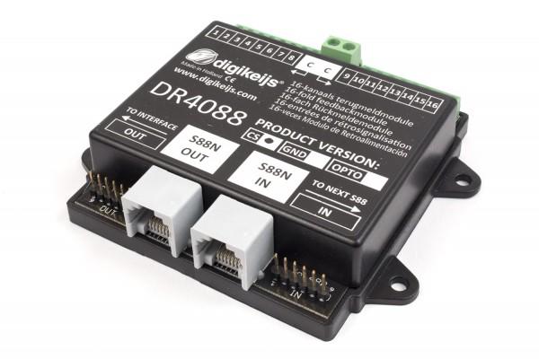 Digikeijs DR4088CS - 16x S88N-Rückmelder