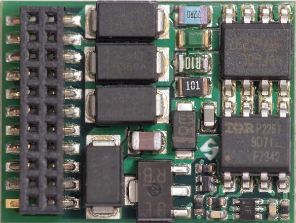 Zimo MX634D (MTC21)