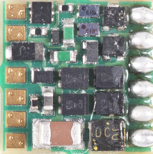 Zimo MX616
