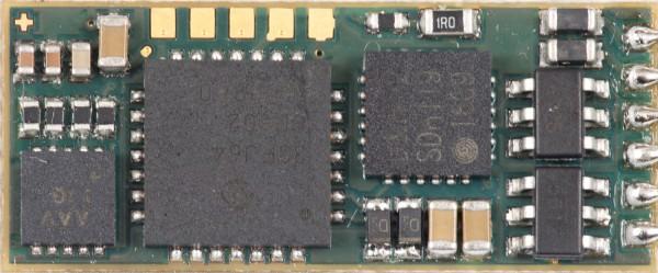 D&H SD10A