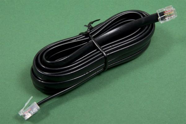 Kabel für XpressNet und LocoNet