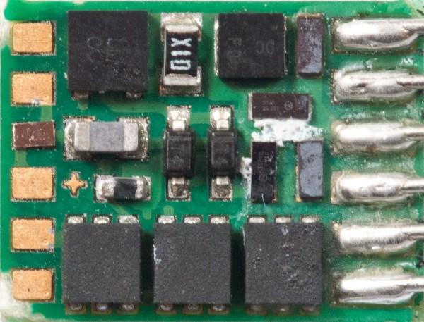Zimo MX671