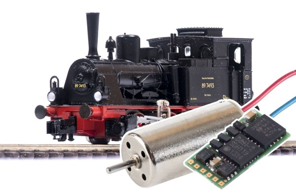 Umbauset für Arnold BR89