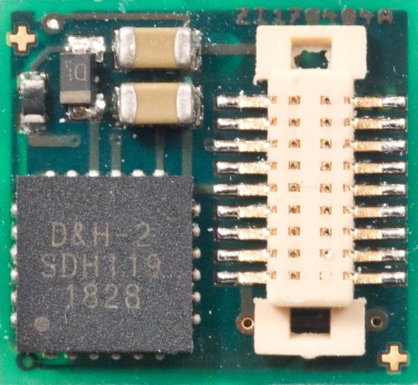 D&H FH18A