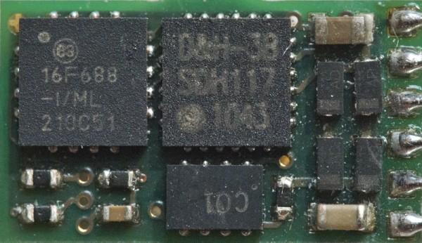 D&H FH05B
