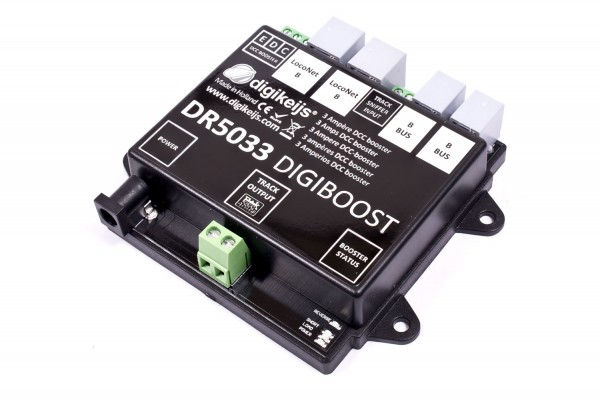 Booster Digikeijs DR5033