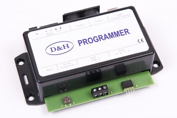 Programmiergerät D&H Programmer