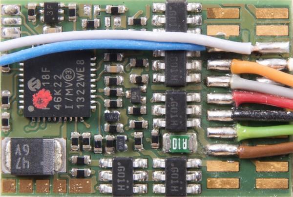 Zimo MX633